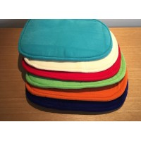 Cushions for Eames chairs Replacement Seat Pad for DSW DAW DSR DAR
