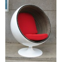 Replacement Cushions for Ball Chair in various colors
