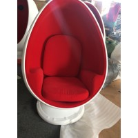 Replacement Cushions For Pod Egg Chair In Various Colors