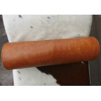 Pillow Bolster for Le Corbusier LC4 Chaise Lounge Chair in Aniline Leather
