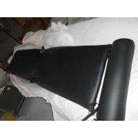 Repair Replacement Cushions for Le Corbusier Style LC4 Chaise Lounge Chair