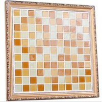 Simple style crystal glass mosaic tile Style 12