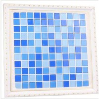 Simple style crystal glass mosaic tile Style 20