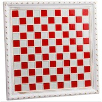 Simple style crystal glass mosaic tile Style 10