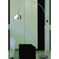 Arco Lamp with round base-Small size