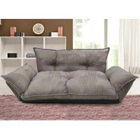 Foldalbe loveseat sofa