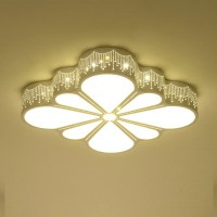 Remoted Control LED Ceiling lamp style 12