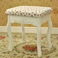 European style cute stool