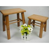 Bamboo stool,bar chair