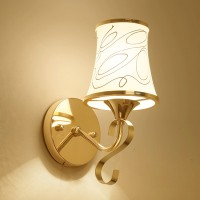 Classic simple LED wall lamp style 2