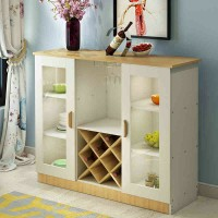 Living Room Cupboard Sideboards Modern Simple Kitchen Cabinets