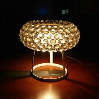 Foscarini Caboche Table Floor Lamp Modern Lighting of Large size