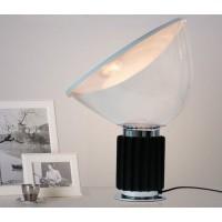 Flos Style Taccia Table Lamp of Large size