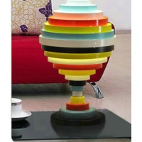 Colorfull Ball Table Lamp