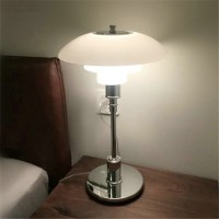 4/3 PH 3/2 table lamp of large size