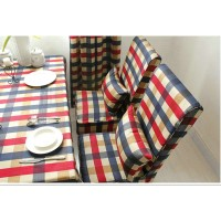 Chair cushion and cover