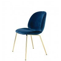 Beetle Gubi Style Dining chair
