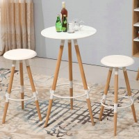 Nordic simple style bar table