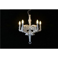 Moooi Style Paper Chandelier Pendant Lamp of Small size