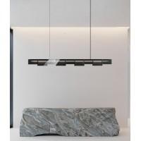 Fringe style chandelier art pendant lamp