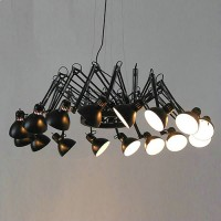 Moooi Style Ron Gilad Dear Ingo Chandelier Suspension Pendant Lamp