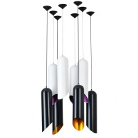 Tom Dixon Pipe Pendant Suspension Lamp Collection