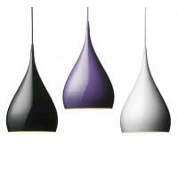 Spinning Pendant Lamp of Small size