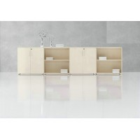 Simple office cabinets with lock file cabinet