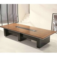 Office furniture Large conference table Long table