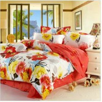 Bedding of 4 pcs as set