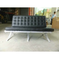 Barcelona Loveseat Two Seaters Sofa