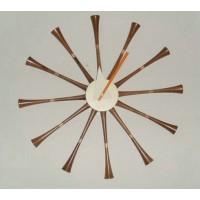 Nelson Ball Clock 5