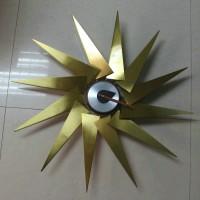 Nelson Ball Clock 6