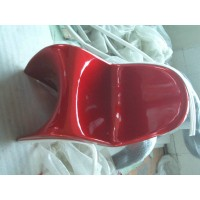 Panton chair,larger for adult-made in fiberglass