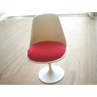 Mini tulip chair without arm