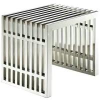 Gridiron Small bench