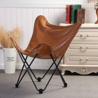 Hardoy Butterfly Chair in canvas