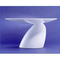 Parabel Table of 110cm diameter