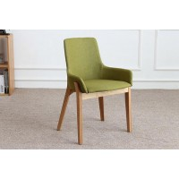 Nordic Wood Chair