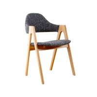 Vinage Wooden Chair