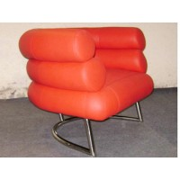 Bibendum chair in PU leather