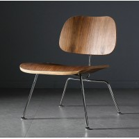Eames Style DCW plywood dining Chair