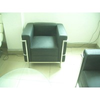 Le Corbusier Style Chair LC2