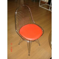 Eiffel Wire Base Chair