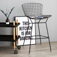 Eiffel Bikini Wire Base Chair