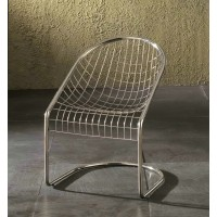 Wire Nemi Chair