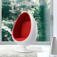 Pod chair Egg chair