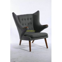 Hans.Wegner Teddy PP Bear chair