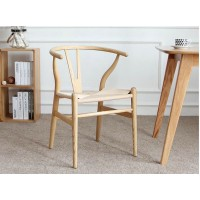 Y chair Wishbone Y chair