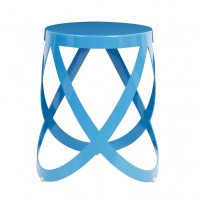 Ribbon Low Stool